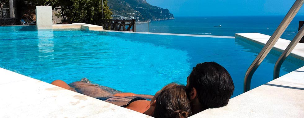 Availability Request - Amalfi Vacation