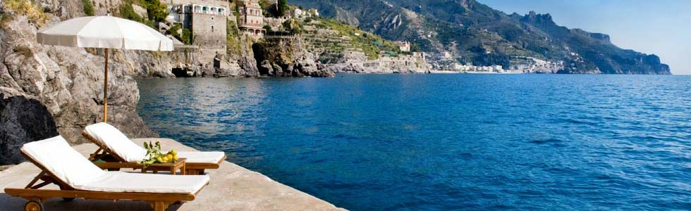 Rates - Amalfi Vacation